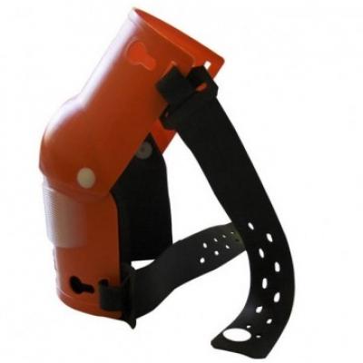 Kniebeschermer Nierhaus Oranje