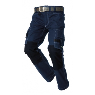 Tricorp werkbroek Canvas Navy